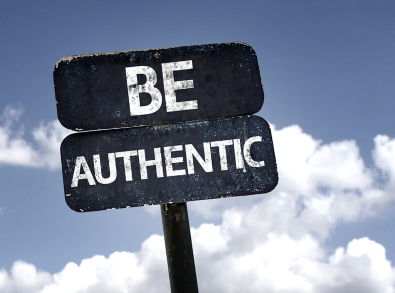 Being An Authentic Leader In The Midst Of Conflict