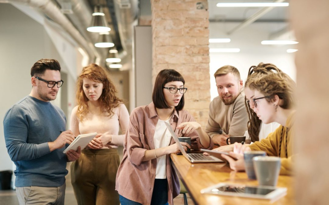 How to Build Engagement from Millennials