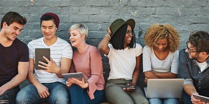 How to Build Engagement With Millennials On Your Team
