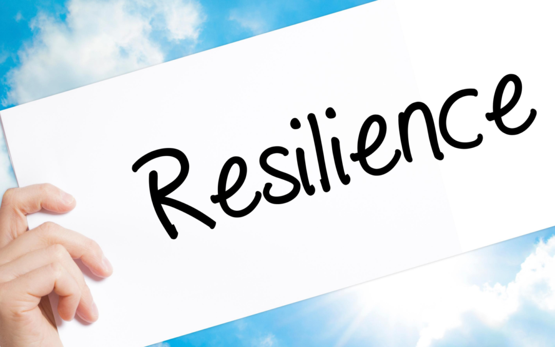 Personal and Team Resilience in Time of Uncertainty