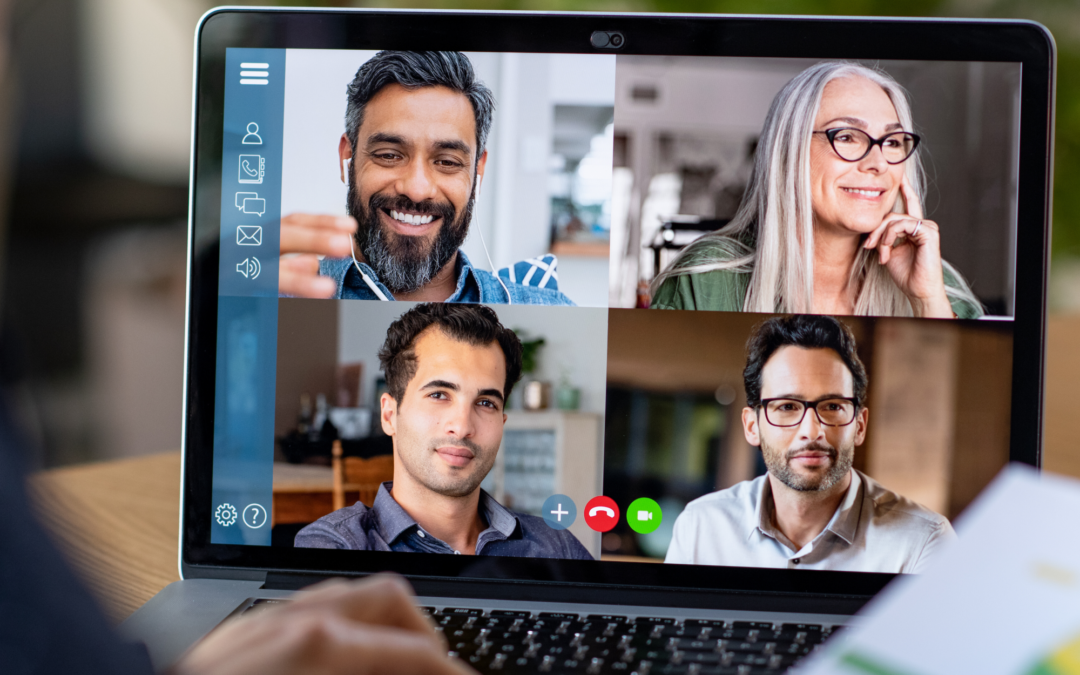 The Challenges of Taking Over A New Virtual Team